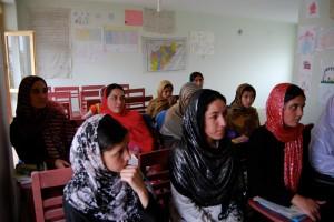 COSPE - Vite preziose - Afghanistan