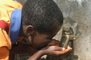 COSPE - water citizen - Ghana