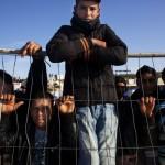 Il cinismo criminale delle istituzioni europee