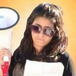 wafa charafi condannata a due anni di carcere