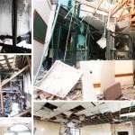 Gaza: bombardata l'Università e la speranza di un futuro migliore