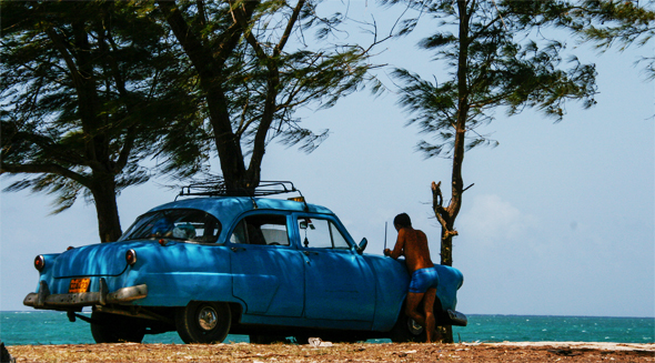 Fidel: cronaca annunciata di una morte a Cuba