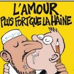 Copertina Charlie Hebdo - COSPE