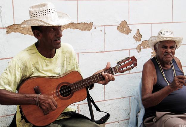 """la tournée dei """"repentisti"""" cubani"""