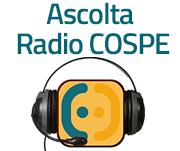 Radio COSPE (banner)