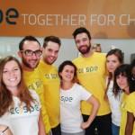 Servizio civile a COSPE Firenze