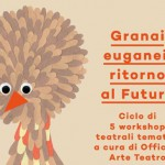 Granai euganei: workshop teatrali