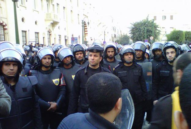 Egitto: società civile sotto attacco