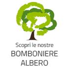 Scopri le nuove Bomboniere Solidali Albero