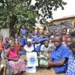 Acqua e cittadini: le richieste del Forum nazionale ghanese.