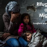 I media e le parole per raccontare la strage infinita... Da migrante a rifugiato, le riflessioni  sul linguaggio da usare e non usare: #nohatespeech