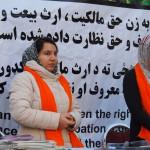 La sfida dei diritti umani in Afghanistan