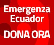 Emergenza Ecuador