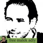 #freeMalek: /h1>  Al via la petizione per la scarcerazione dell'avvocato egiziano per i diritti umani Malek Adly Firmala su Progressi
