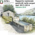 Pesticidi alle stelle nei territori italiani secondo l'Ispra: diciamo no!