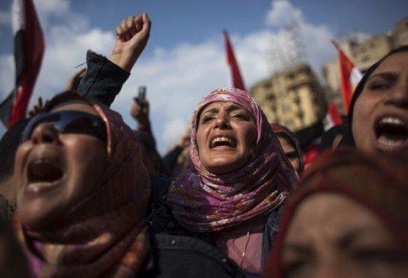 Egitto - diritti umani