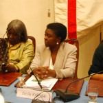 Cecile Kyenge a Firenze