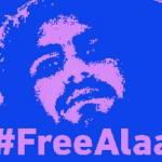 Free Alaa - COSPE