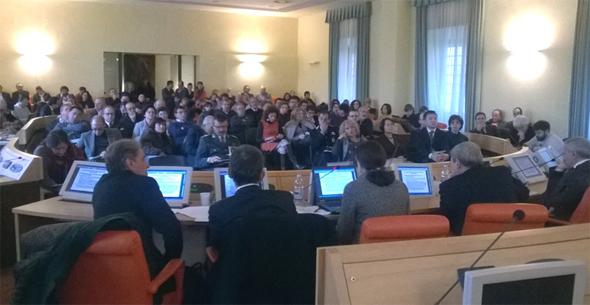 Incontro sul ruolo economico della comunità cinese a Prato