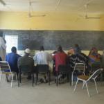Scuola COSPE - Corso Ricerca Azione Partecipata