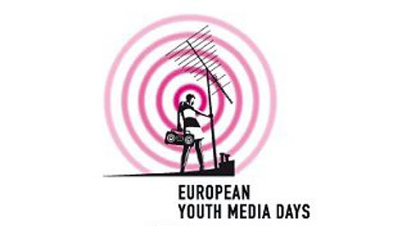 European Youth Media Days giovani giornalisti