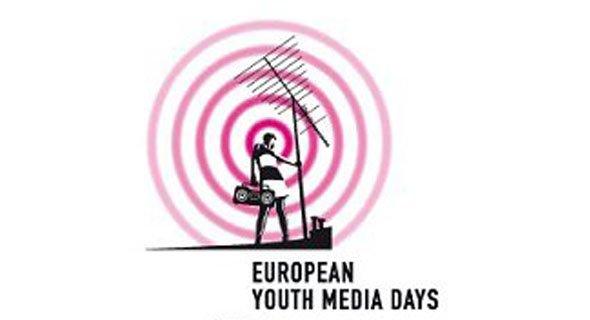 European Youth Media Days giovani giornalisti