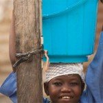 Acqua in Ghana