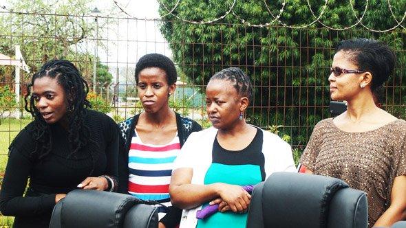 Diritti delle donne in Swaziland - COSPE