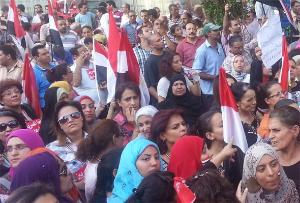 'Oltre Tahrir' premiato il libro
