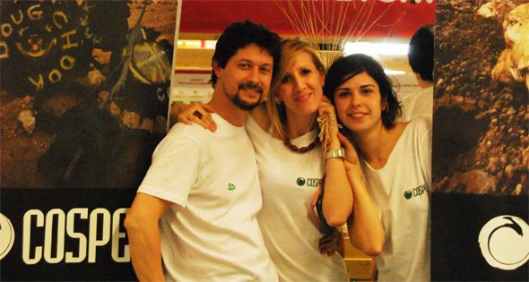 Volontari servizio civile COSPE Bologna