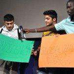'Parlez-vous global?' COSPE