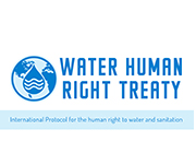 Water human right treaty