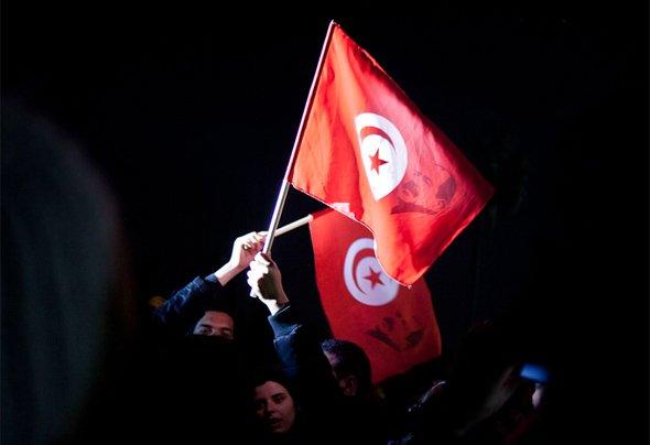 Tunisia - COSPE