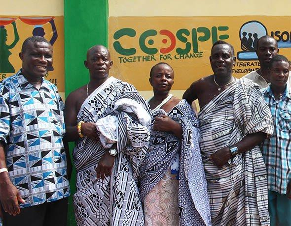 Corso di Cooperazione COSPE