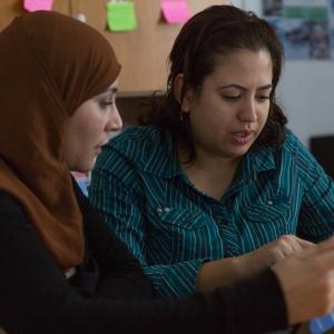 Percorsi femminili di sostegno alle iniziative socio economiche di valorizzazione del nord ovest della Tunisia