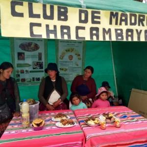 Quiabaya, la Londra boliviana