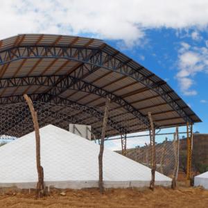 Acqua e produzione agroecologica a San Antonio, Cochabamba